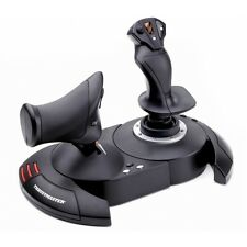 Thrustmaster t Flight système hotas X PS3 (compatible PC) brand new