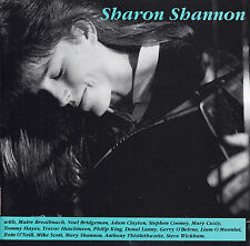 SHARON SHANNON - CD - SAME 1999