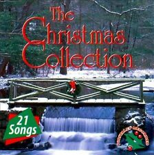 Various-Christmas Collection, The CD NEW