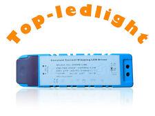 50W Dimmable LED Driver 110V220V/DC21~42V 1.2A for 50W High Power LED Light Lamp