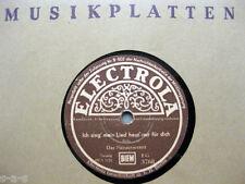 Maestro Sextett/Cleese Harmonists-io Sing 'la mia canzone oggi' solo per te