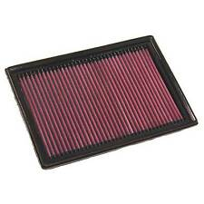 K&N Air Filter For Mazda 3 2.0 Sport / 2.3T MPS Turbo - 2003-2008 - 33-2293