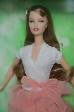 Barbie Birthday Wishes 2004, Silver Label, NRFB
