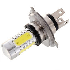 Car H4 9003 HB2 7.5W Cree Q5 LED Xenon White Fog DRL Head Bulb Light Lamp 12V BT