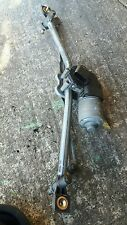 FORD MONDEO MK3 FRONT WINDSCREEN WIPER MOTOR AND LINKAGE 1S71-17508-BD
