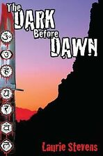 The Dark Before Dawn (A Gabriel Mcray Novel)