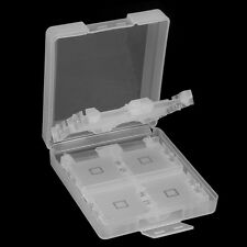 16in1 Protective Plastic Video Game Card Storage Case Box for Nintendo 3DS