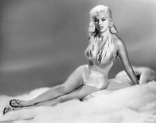 DIANA DORS sexy promo still for THE UNHOLY WIFE - (c105)