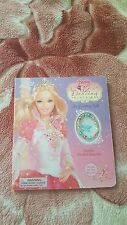 Barbie in the 12 Dancing Princesses: An Exciting Tale, 2006 BOARD BOOK VERY GOOD