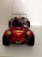 MADELMAN VW BUGGY SUPERMAN RARO