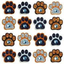 Jolee's PAW PRINT REPEATS Stickers DOG PUPPY CAT KITTEN BEAR