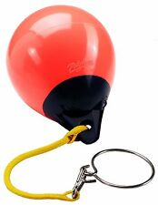"Anchor Ring Anchor Ball w/ 11"" Buoy - Red (002.5R)"