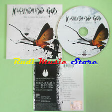 CD Singolo Machinemade God The Infinity Complex 3984-14563-2 PROMO 2006(S19)