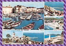 Carte Postale - COTE DES MAURES