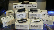 New Lindy Fralin Precision Bass black replacement pickup - Stock IN SHOP