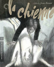 La Chienne (Blu-ray Disc, 2016, Criterion Collection)
