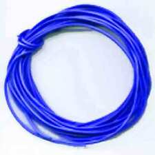 10 Ft. Blue Wire for O Gauge Scale TRAINS