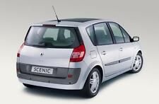 Renault Scenic 1999-2008 Workshop manual C.D