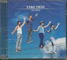 TAKE THAT - The circus (2008) CD