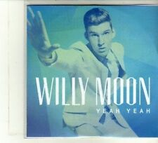 (DU283) Willy Moon, Yeah Yeah - 2012 DJ CD