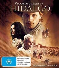 Hidalgo (Blu-ray, 2008)