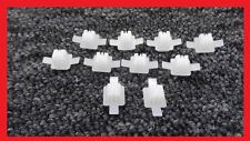 10x OPEL CARS Front Wheel Arch Trim Clips Wing Wheel Arch Surround Clips