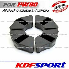 KDF PW80 PY80 WHEEL DAMPER RUBBER REAR DAMPING 80 SPROCKET FOR YAMAHA PEEWEE PW