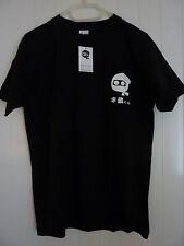 IGA-Museo Ninja Ryu T-Shirt TAGLIA: M Nuovo con Etichetta