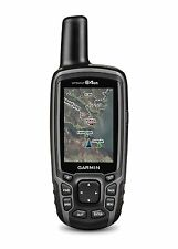 Garmin GPSMAP 64st with TOPO U.S. 100K and 1 Yr. BirdsEye Subscription