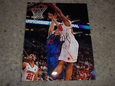 Louisville Cardinals Basketball Signed 8 x 10 Photos - Your Choice of player