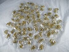 """LOT OF 1200 ~ NEW ~ 1/2"""" UPHOLSTERY TACKS"""
