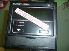 EUROTHERM 810......... TEMPERATURE CONTROLLER 0-400C  110V........ NEW  BOXED