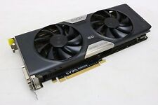 **AS-IS**  EVGA GeForce GTX780 SuperClocked ACX Cooler 3GB Graphics Card