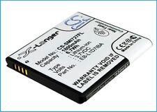 3.7 v Batería Para Samsung dispararían Li-ion Nueva
