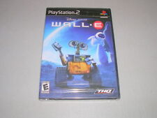 WALL-E WALL E (Playstation 2 PS2) BRAND NEW FACTORY SEALED