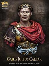 Nutsplanet Giulio Cesare Imperatore Romano non verniciata BUSTO 1 / 10th scala KIT