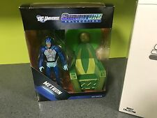 DC Universe Classics metron with moebius chair signature collection