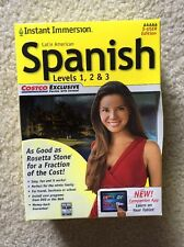 Learn Spanish! DVD Or Web Options Level 1, 2, & 3 PC & MAC
