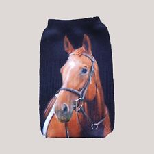 Horse - Universal mobile phone sock, case, cover, holder, pouch