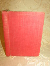 Antique Collectable Book Of The Sixth Form Pantomime, By Janet Grey - 1949