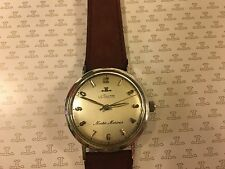 lecoultre master mariner automatic