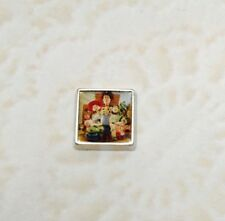 TOY STORY INSPIRED FLOATING CHARM FOR MEMORY LOCKETS WOODY BUZZ LIGHT YEAR