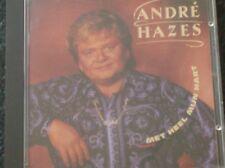 ANDRE HAZES - MET HEEL MIJN HART (1993) Ik dacht dat het uit was, Alleen met jou