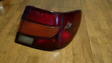 2000 2001 2002 SATURN S SERIES SEDAN RIGHT PASSENGER TAIL LIGHT OEM TAILLIGHT 02