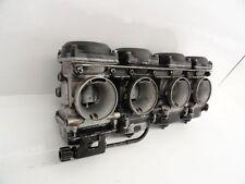 84 85 Kawasaki ZX 900 A GPz Ninja used Carburetor Carburetors 15001-1057