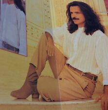 Tribute by Yanni (Cassette, Nov-1997, Virgin)