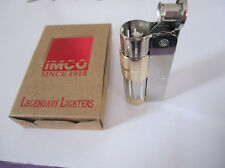 100% Original IMCO 6700 windproof kerosene lighter collection made in Austria
