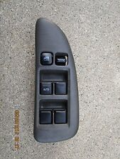 98 - 01 NISSAN ALTIMA DRIVER SIDE LEFT SIDE MASTER POWER WINDOW SWITCH