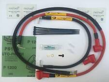 ES-22 Aprilia RSV-R (04-10) & Tuono (06-10) Hi Cap Electric Upgrade Cable Kit