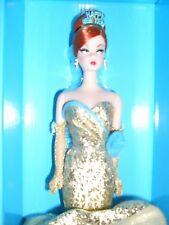 HOLIDAY HOSTESS HAPPY NEW YEAR  BFC EXCLUSIVE BARBIE DOLL